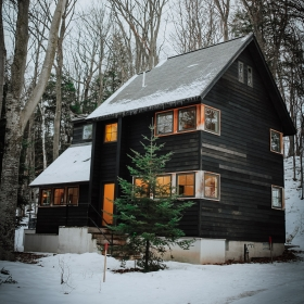 Wayfarer Tree House Cabin Rental