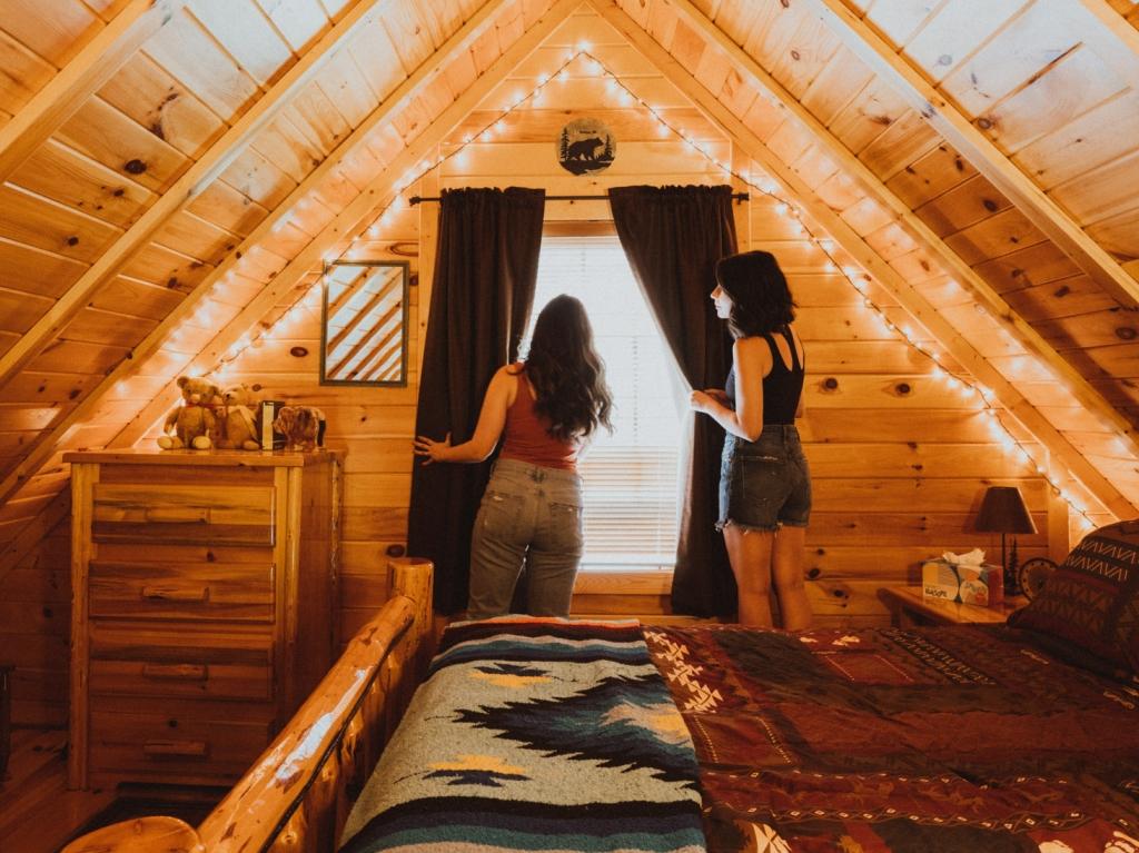 Black Lake Cabin Rental